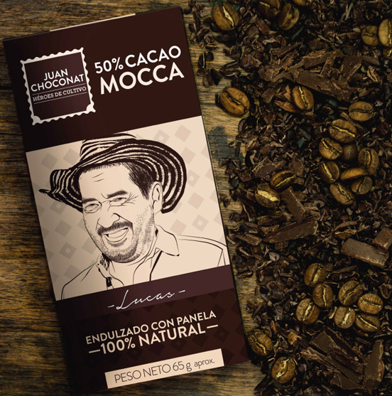 Cacao mocca
